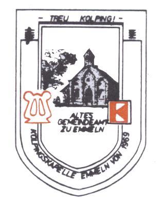 Kolpingkapelle Emmeln